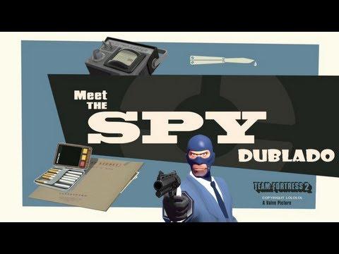 team fortress 2 meet the spy subtitulado
