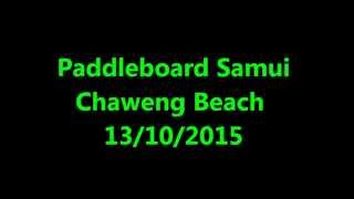 Paddleboard Samui Night Time LED Paddleboard & Kayak Trips. Check out what's under our boards!