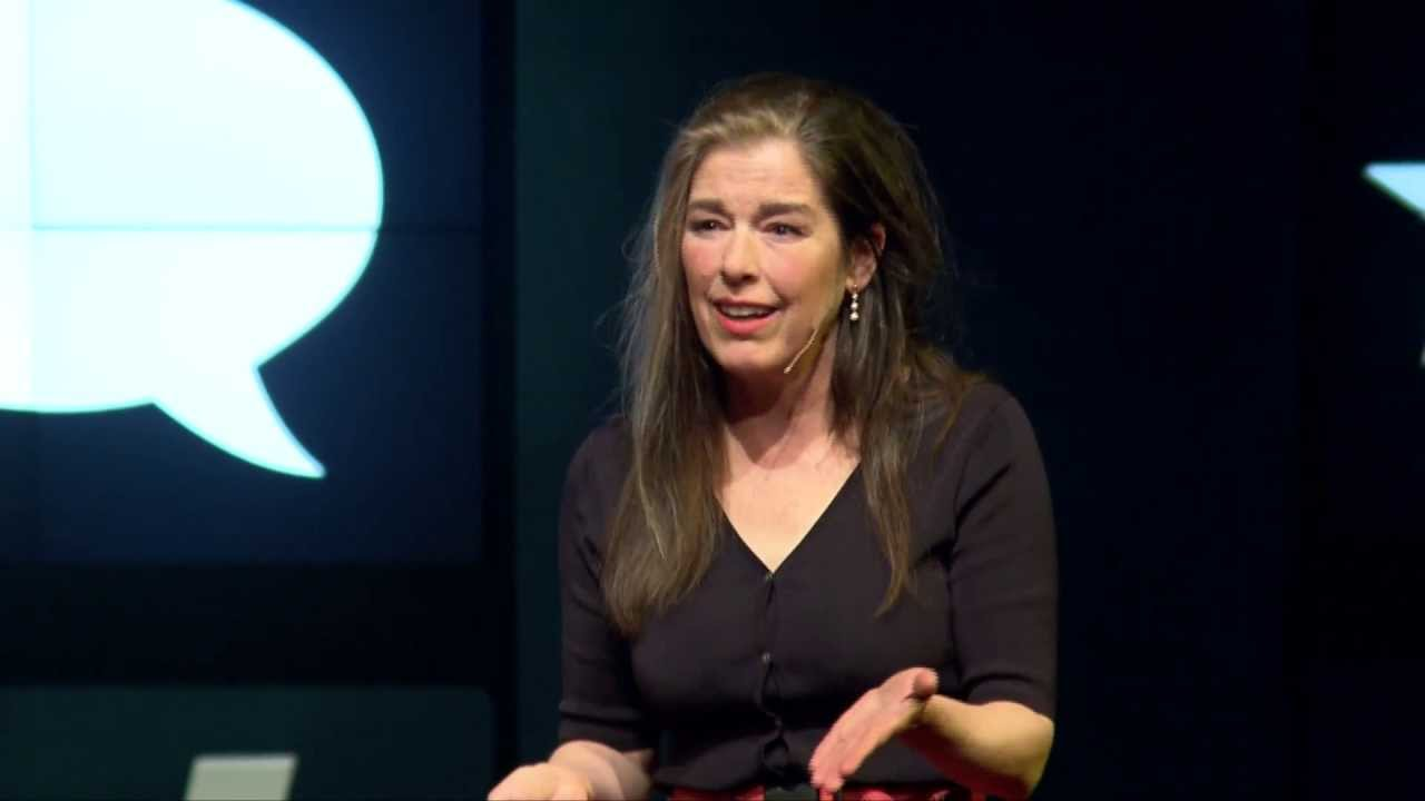 Your brain on tools: Mag Ruffman at TEDxWaterloo 2013 ...