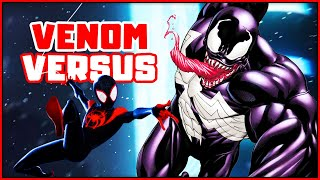 Venom In Spider-Man Miles Morales PS5 | Story Ideas | Blitzwinger