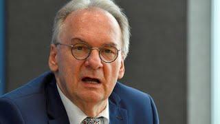 Haseloff will Ministerpräsident von Sachsen-Anhalt bleiben