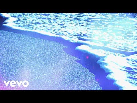 Tiësto - BLUE (Lyric Video)
