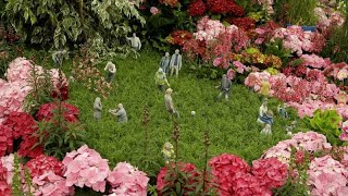 La jardinería casi un lujo en Reino Unido por el Brexit y la pandemia que dispararon los precios
