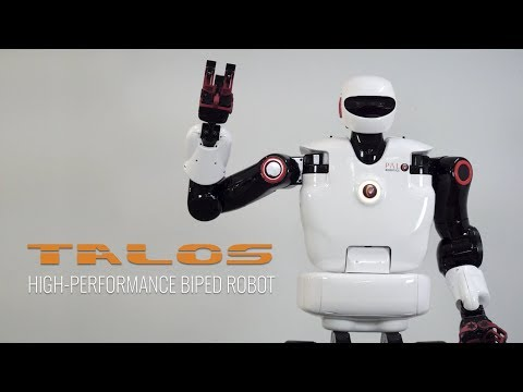 Video thumbnail of TALOS