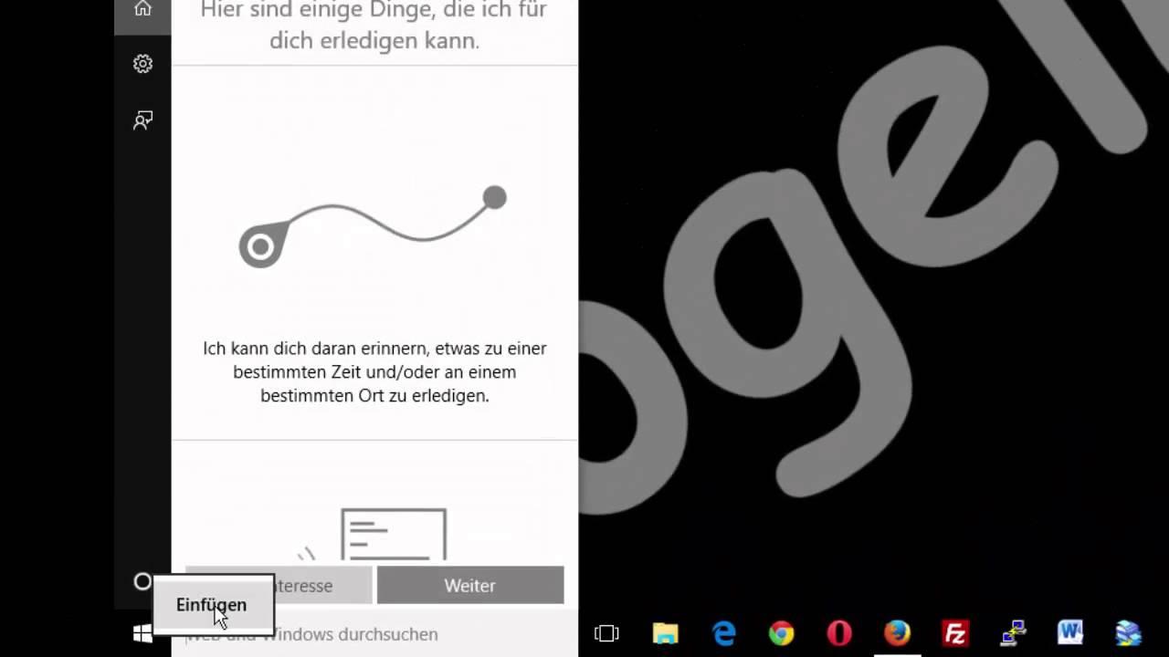 Windows 10 Edge Deinstallieren