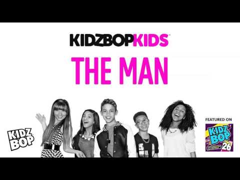 Kidz Bop - The Man