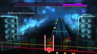 Rocksmith 2014 - Franz Ferdinand - Take Me Out (Bass)