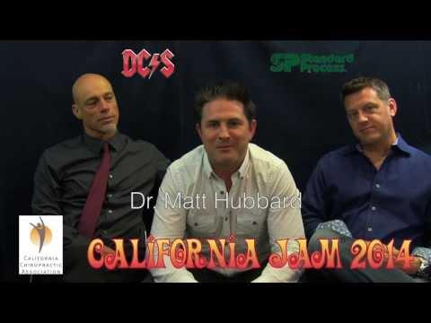 California Jam 2014  with Matt Hubbard and Chris Lippe
