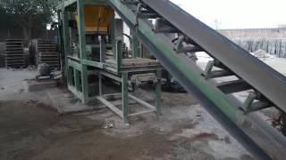 03244500005 TUFF TILE BLOCK MAKING MACHINE IN PAKISTAN - TUFF TILE MACHINE MAKER MANUFACTURER IN PAK