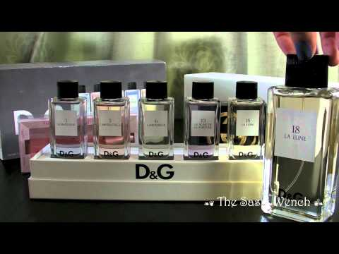 ❧❦ Fragrance Haul & How to get free Dolce & Gabbana Perfume ❦❧