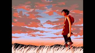 Greatest Battle Music Of All Times : Luffy Moukou (Extended version)