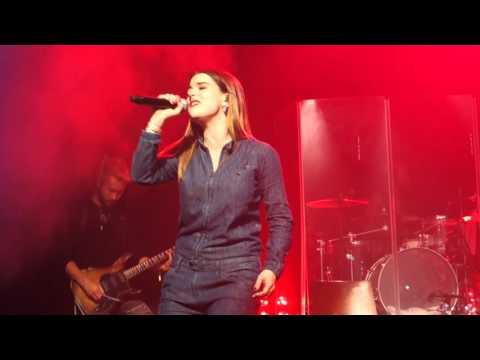 JoJo - Say Love (Live at O2 Academy Islington) HD