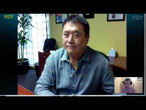 Robert Kiyosaki and Willi Morant - How you will survive the financial crisis?