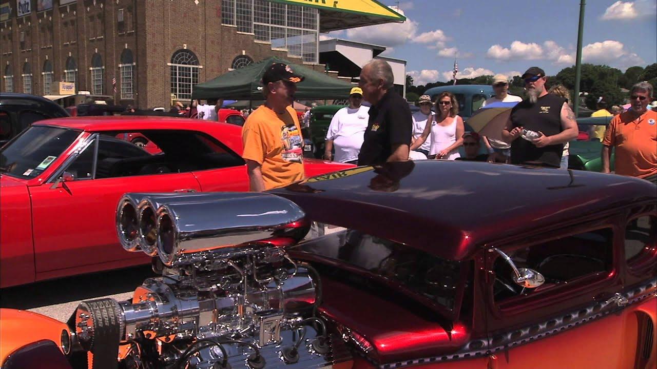 Street Rod Nationals East YorkPA YouTube - Car show york pa