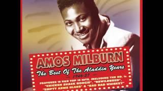 A FLG Maurepas upload   Amos Milburn   Just One More Drink