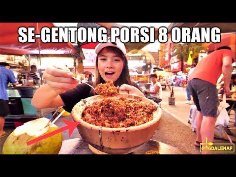 NON-STOP JAJAN MURAH DI MALAYSIA!