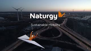 Sustainable mobility is one of the six strategic innovation lines of Naturgy