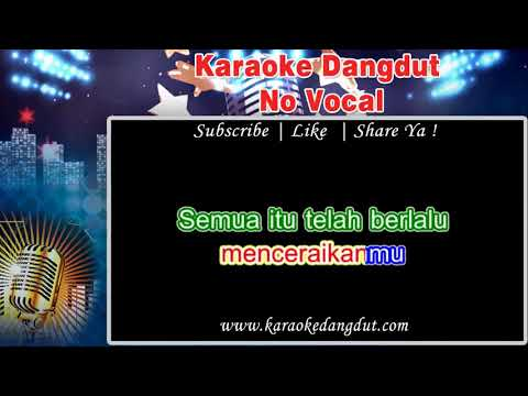 Karaoke Rujuk No Vocal Lagu Duet Romantis KoploCover New PallapaKaraoke Dangdut No Vocal720