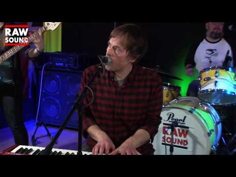 Sleuth - Post It Note Prophecies (Live RawSound TV Studio Performance)