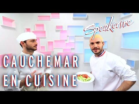 Cauchemar en cuisine speakerine youtube - Cauchemars en cuisine ...