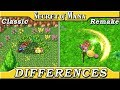 Secret of Mana - A Comparison Between the Remake and Classic