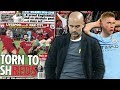 Liverpool 3-0 Manchester City | The Most Embarrassing Night Of Pep Guardiola's Career! | #UCLReview