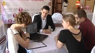 Школа невест в Первом Зале Торжеств 16 03 15