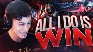 LL STYLISH | ALL I DO IS WIN 💪