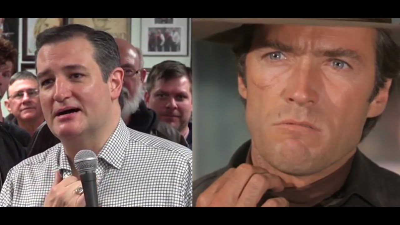 Ted Cruz Quotes Ted Cruz Quotes Famous Movie Lines  Youtube