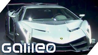 Ort der Woche: Auto   Galileo