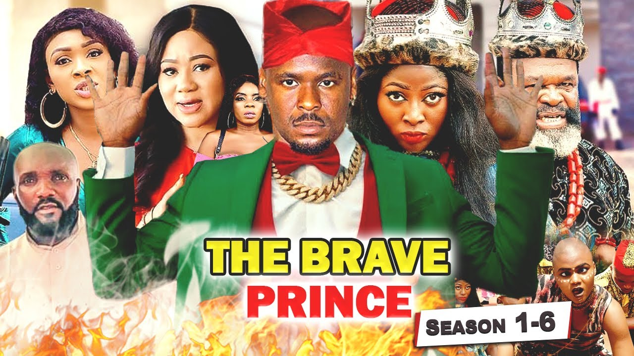 Download ZUBBY MICHEAL THE BRAVE PRINCE SEASON 1-8 {NEW ACTION MOVIE} Nigerian movies 2021 latest full movies