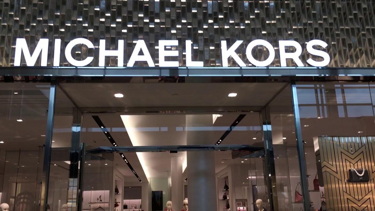 Yorkdale Michael Kors Toronto You