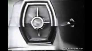 1965 Ford Ltd Original Commercial