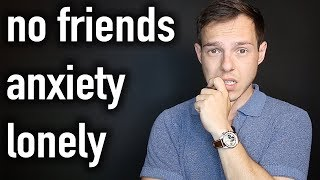 My struggle with social anxiety