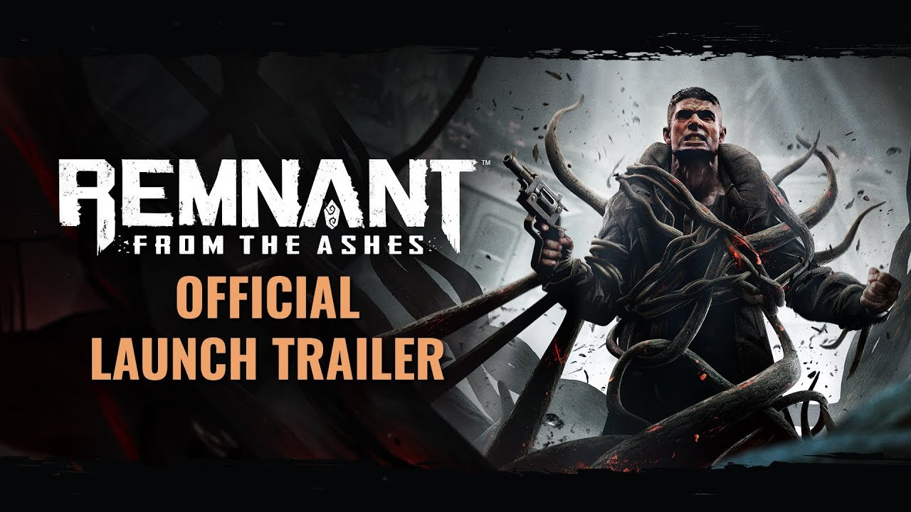 Remnant: From the Ashes | Arc Games