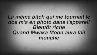 Download Parole + musique de mwaka moon kalash ft. Damso MP3 song and Music Video