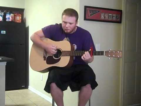 Velvet - Stoney LaRue Cover