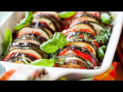 recette-:-gratin-aux-légumes-d'été-et-mozzarella