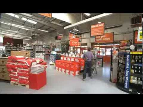 Behind the Brands - B&Q
