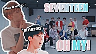 proof that seventeens