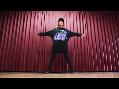 練習用『反転』【りりり】 ヒバナ  HIBANA 【踊ってみた】『MIRROR』