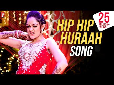 Hip Hip Huraah Song   Mere Dad Ki Maruti   Saqib Saleem   Sonu Kakkar