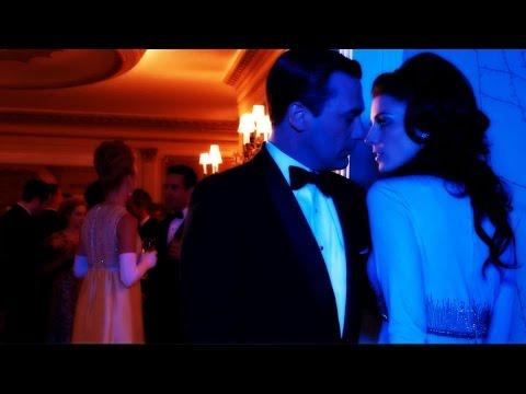 'Mad Men' Creator Matthew Weiner: WASP Is Aspiration for Most Americans