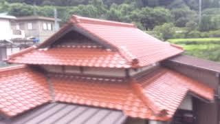 【JR九州 日田彦山線】志井公園→田川後藤寺 2021.7.19