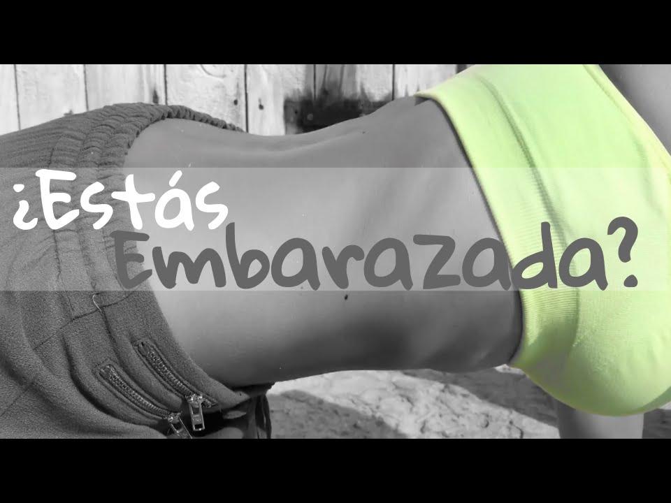 18d34f39d ¡Estoy embarazada! Ejercicios durante el Embarazo - YouTube