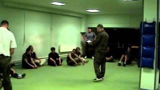 Психологическая подготовка к рукопашному бою часть 15(, 2013-10-08T18:51:35.000Z)