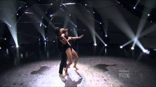 "Mia Michaels Chorography ""So You Think You Can Dance"" - Adagio For Strings Top 6"