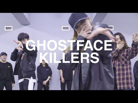 GHOSTFACE KILLERS - Savage & Offset | YUN choreography | Prepix Dance Studio