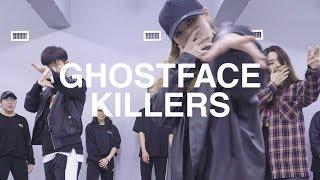 GHOSTFACE KILLERS - Savage & Offset   YUN choreography   Prepix Dance Studio