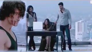 اجمل فلم هندي اكشن حماسي - البطل المحبوب وحبيبتو قتال من اجل الحب - انت النسخة الاصلية 2020 قيس جواد